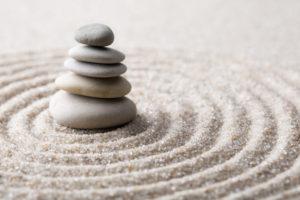 sten og sand