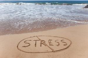 minus stress