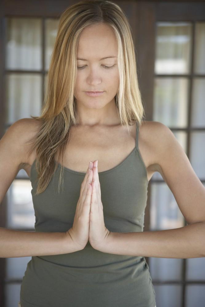 Yoga Hillerød Nordsjælland