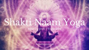 Shakti Naam Yoga